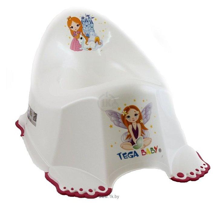 Фотографии Tega Baby Princess (LP-001)