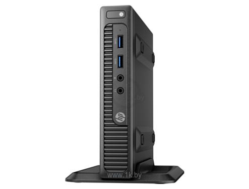 Фотографии HP 260 G2 Desktop Mini (2TP12EA)