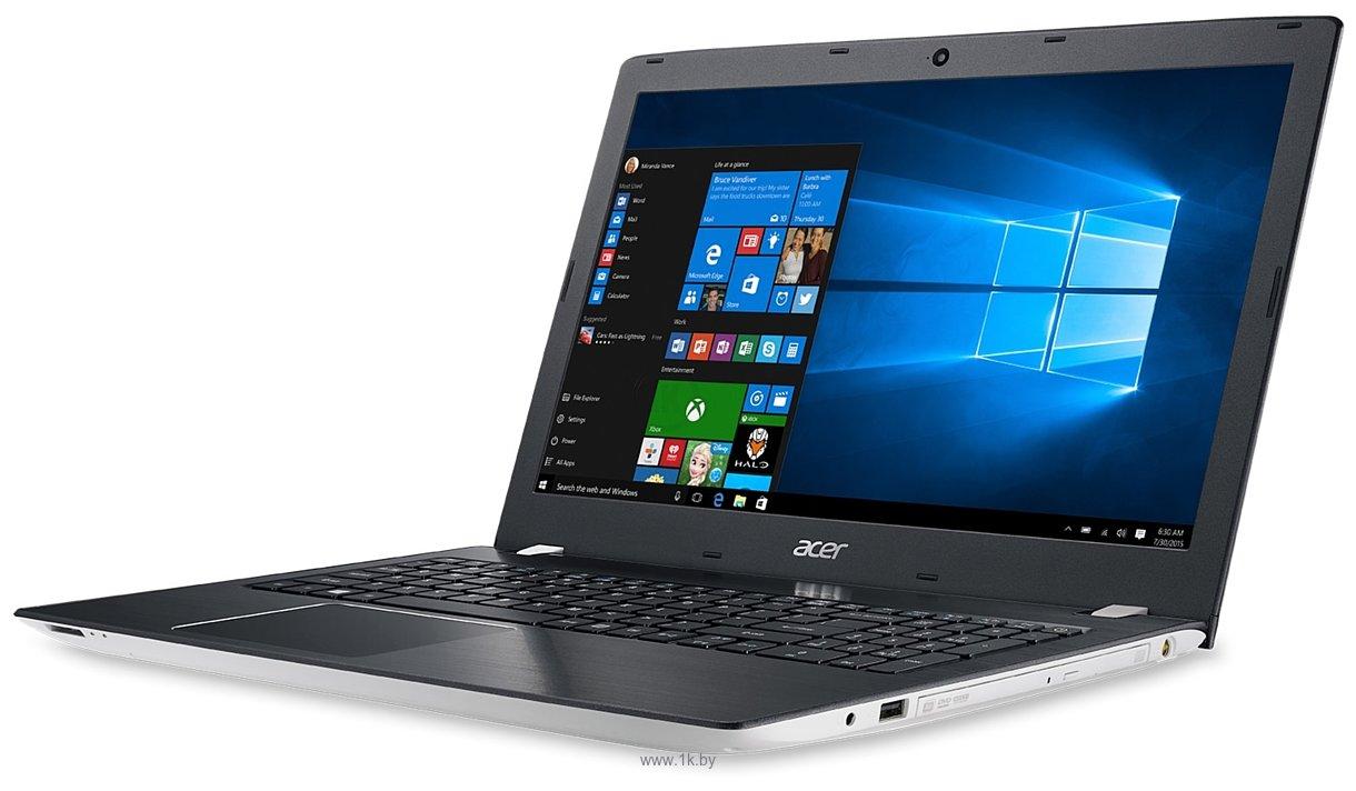 Фотографии Acer Aspire E15 E5-576G-51AX (NX.GSAER.001)