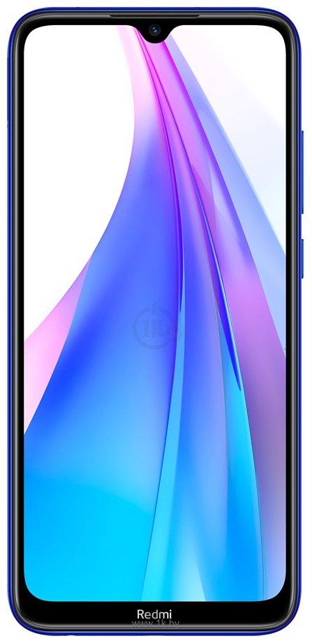 Фотографии Xiaomi Redmi Note 8T 4/64GB (международная версия)
