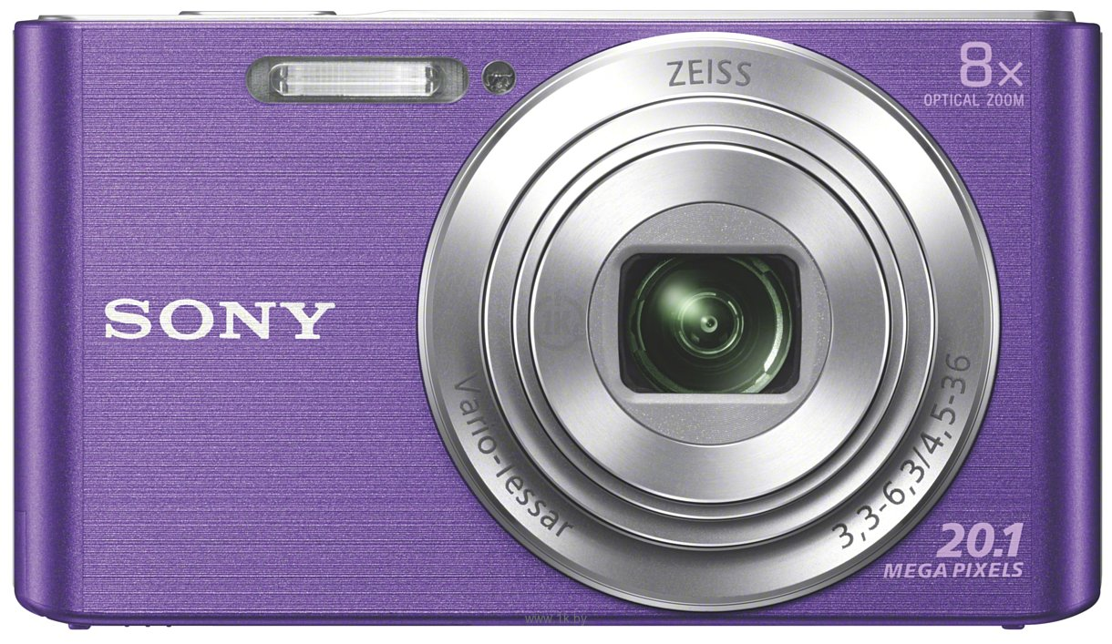 Фотографии Sony Cyber-shot DSC-W830