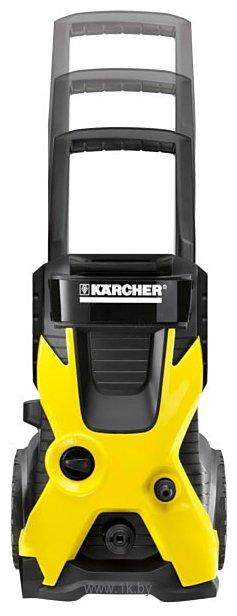 Фотографии Karcher K 5 Basic (1.180-580.0)
