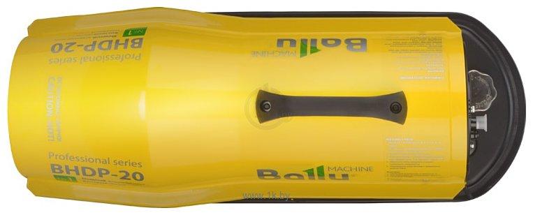 Фотографии Ballu BHDP-20