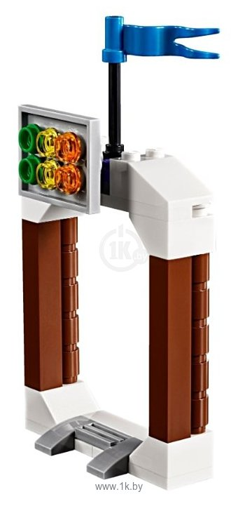 Фотографии LEGO Creator 31080 Зимние каникулы