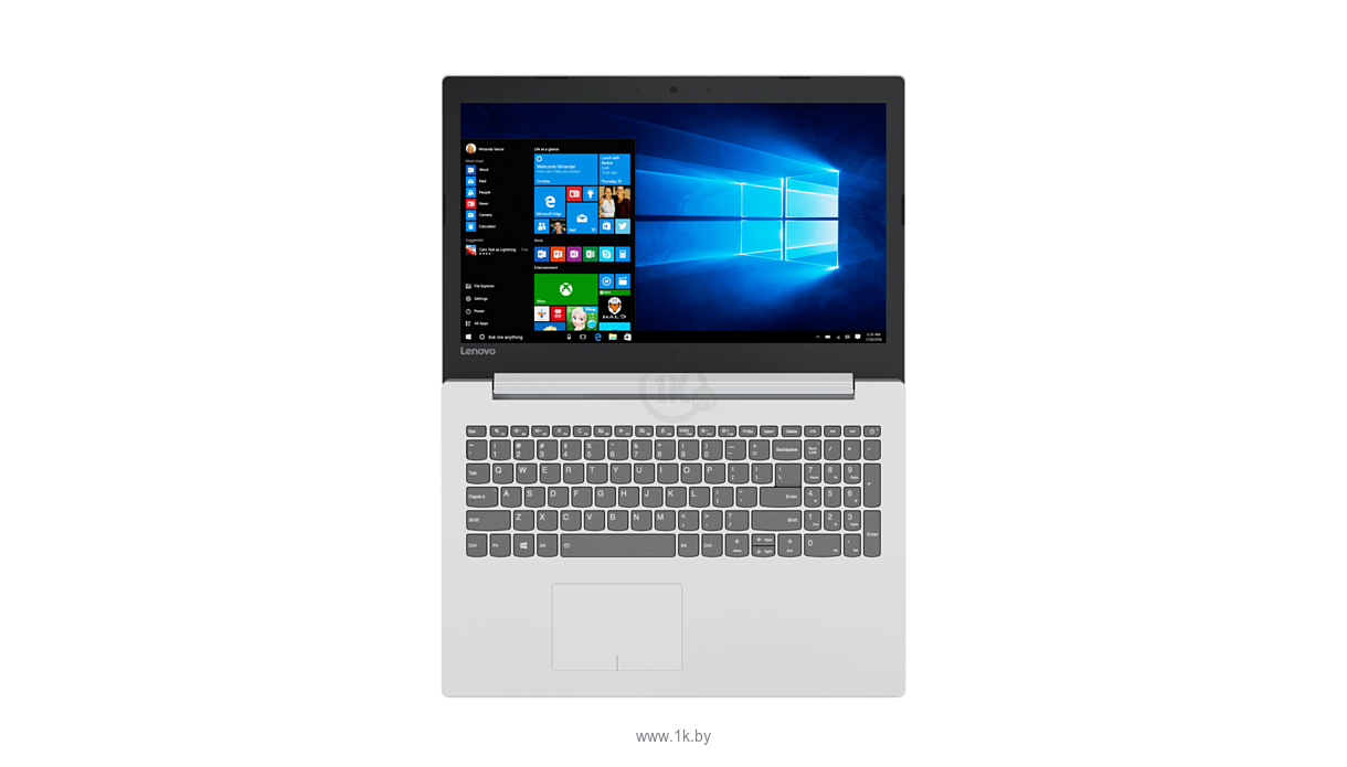 Фотографии Lenovo IdeaPad 320-15IKBRN (81BG000XRU)