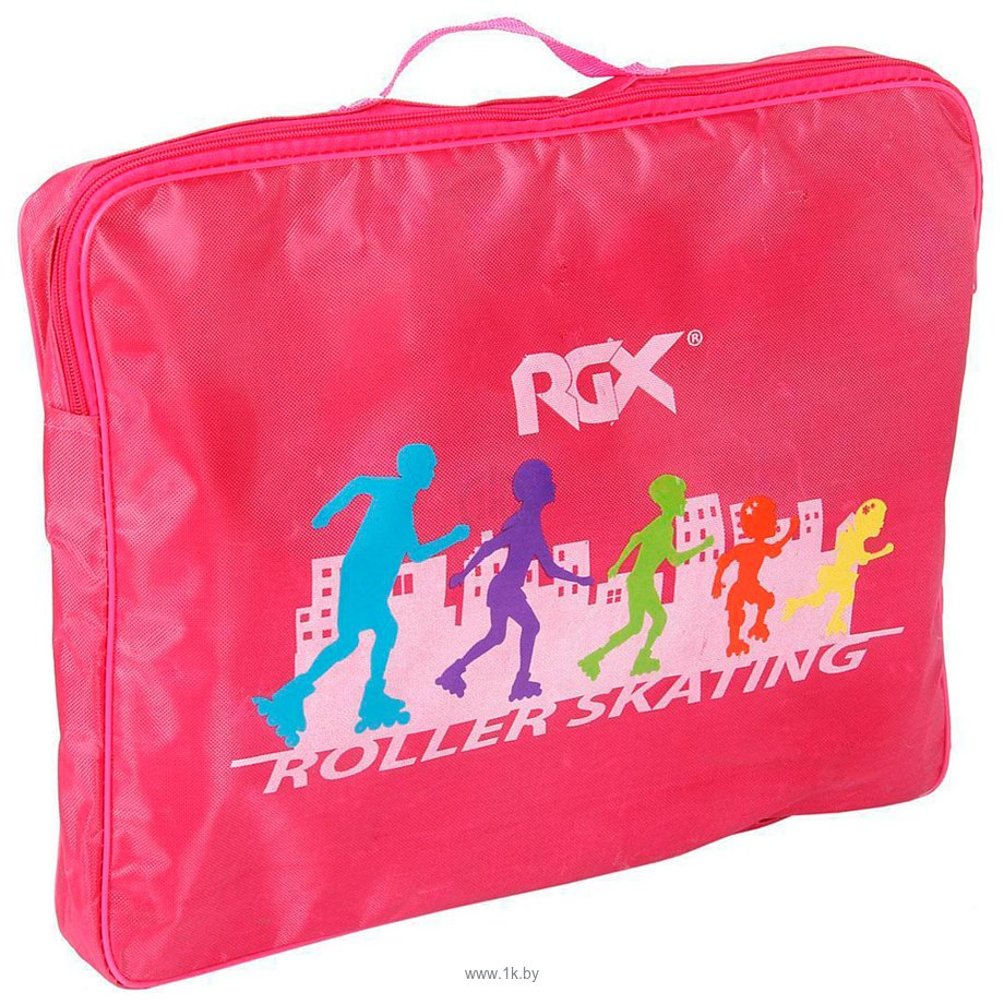 Фотографии RGX Sonic LED (розовый)