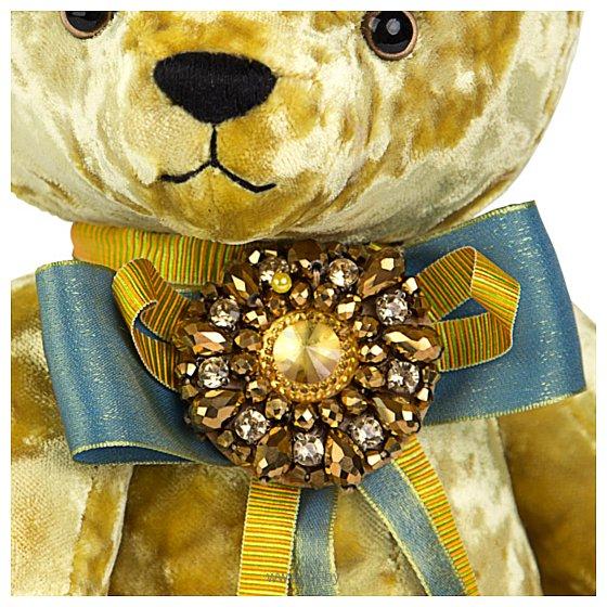 Фотографии BernArt Медведь (золотой)