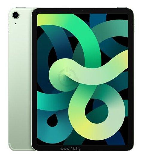 Фотографии Apple iPad Air (2020) 256Gb Wi-Fi + Cellular
