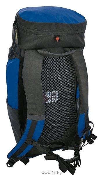 Фотографии High Peak Vortex 28 blue (blau/dunkelgrau)