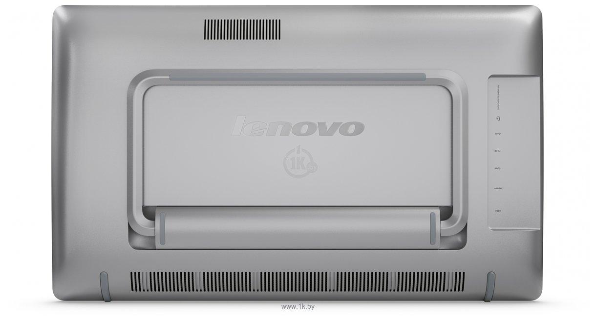 Фотографии Lenovo Yoga Home 500-22IBU (F0BN001GRK)