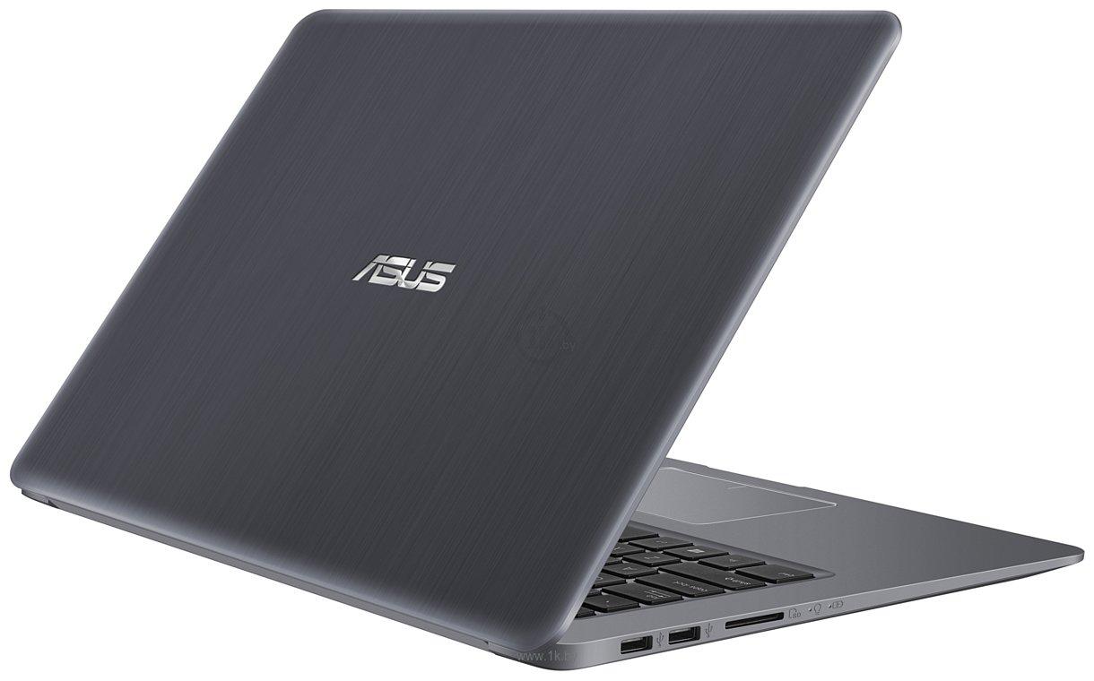 Фотографии ASUS VivoBook S15 S510UA-BR537