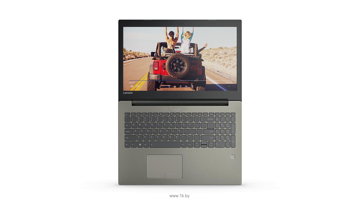 Фотографии Lenovo IdeaPad 520-15IKB (80YL00GURK)