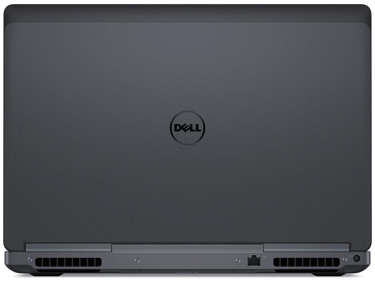 Фотографии Dell Precision 17 7720-8055