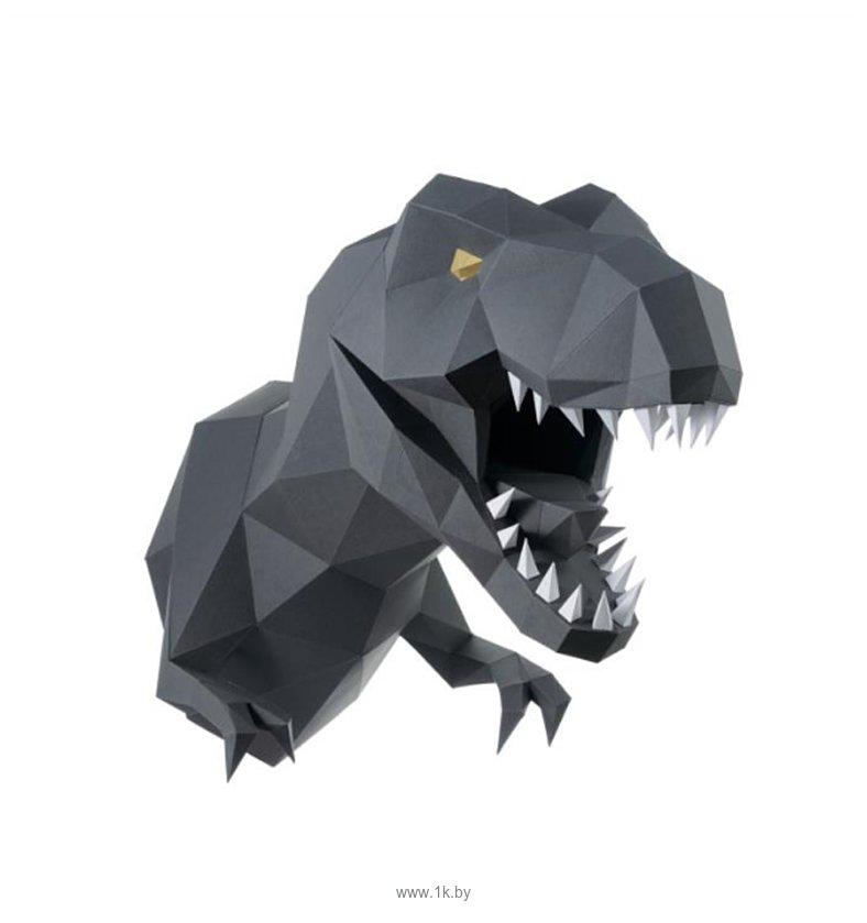 Фотографии PAPERRAZ Динозавр Завр (графитовый)