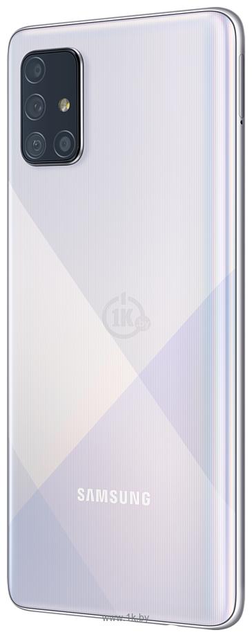 Фотографии Samsung Galaxy A71 SM-A715F/DSM 6/128GB