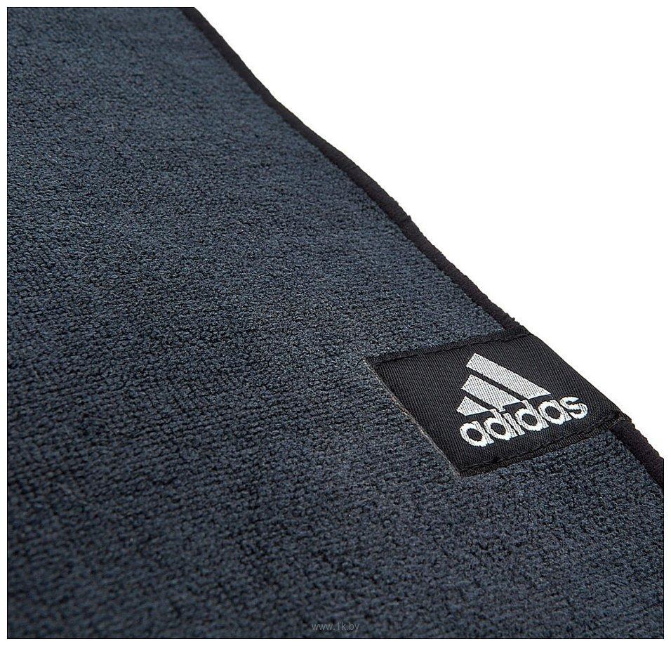 Фотографии Adidas Hot Yoga Mat ADYG-10680BK