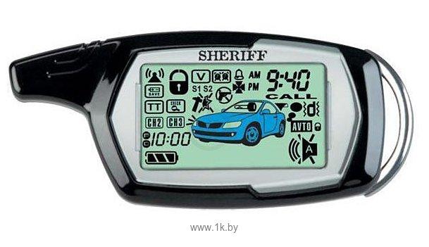 Фотографии Sheriff ZX-1090 PRO