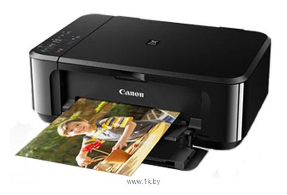 Фотографии Canon PIXMA MG3640