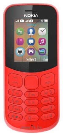 Фотографии Nokia 130 Dual Sim (2017)