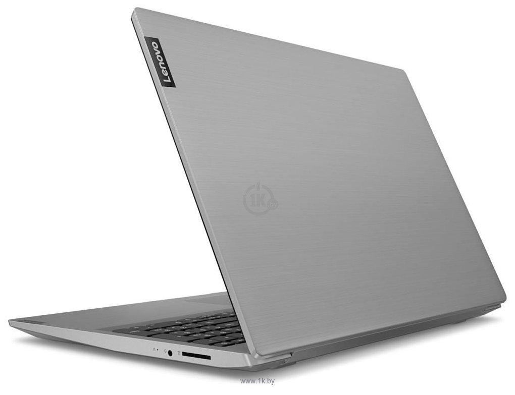Фотографии Lenovo IdeaPad S145-15IWL (81MV017NRE)