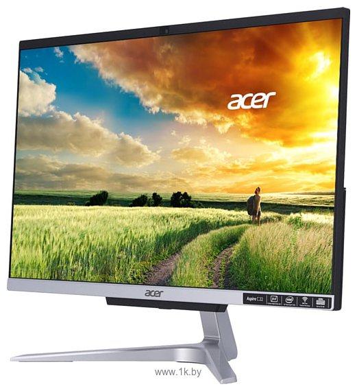 Фотографии Acer Aspire C24-960 DQ.BD7ER.007