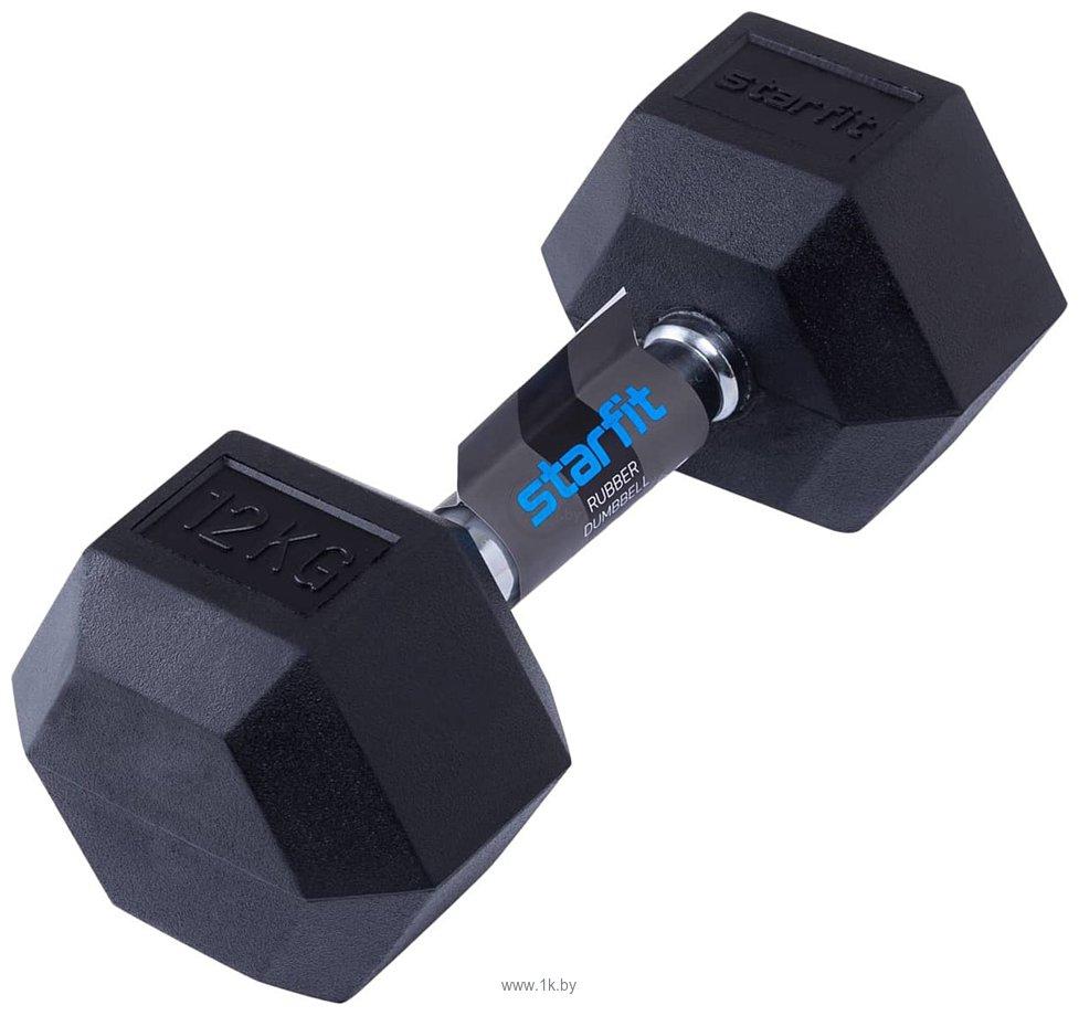 Фотографии Starfit DB-301 12 кг