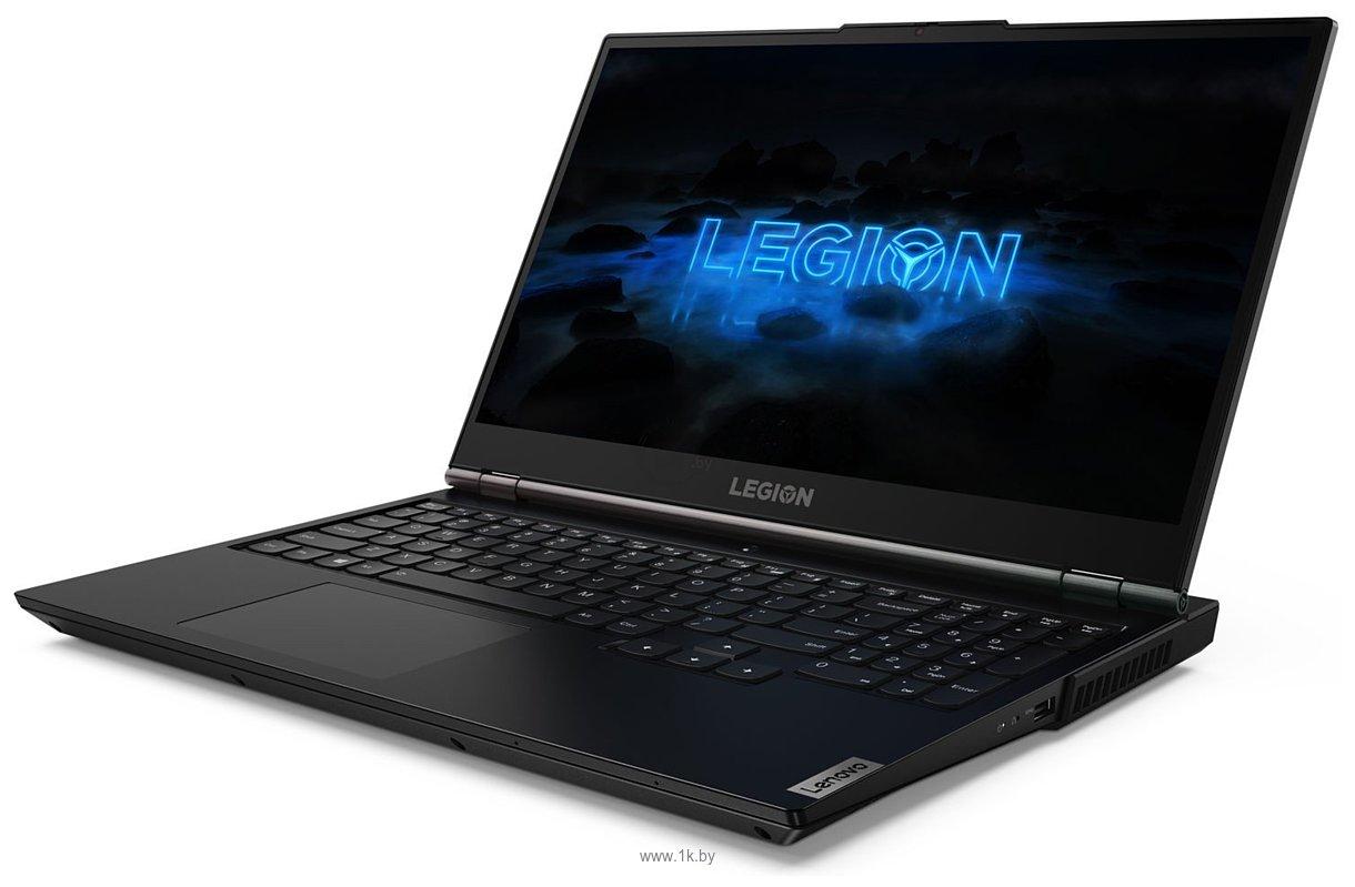 Фотографии Lenovo Legion 5 15ARH05H (82B10078PB)