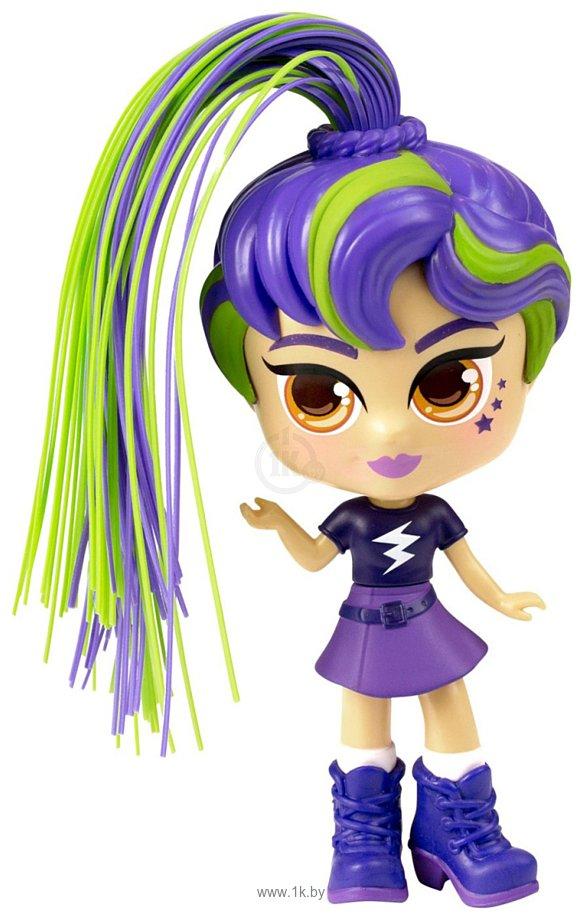 Фотографии Silverlit Curli Girls Керли герлс Поп звезда Чарли 82092