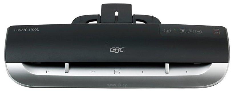 Фотографии GBC Fusion 3100L (A3)