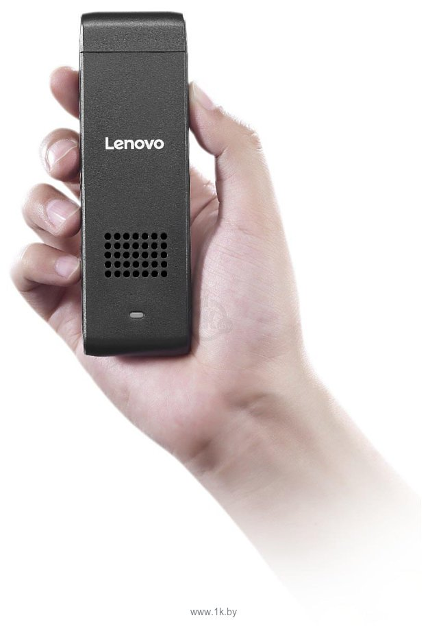 Фотографии Lenovo IdeaCentre Stick 300 (90ER000BRU)