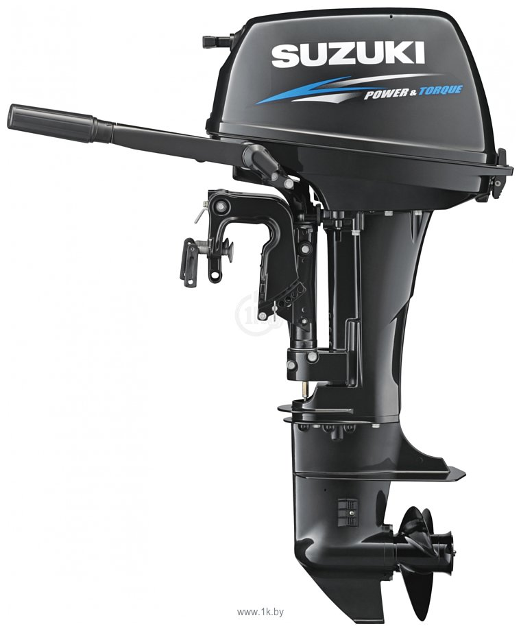 купить лодочный мотор сузуки через интернет магазин