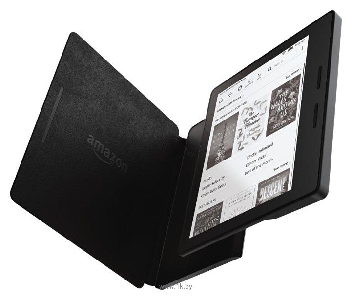 Фотографии Amazon Kindle Oasis