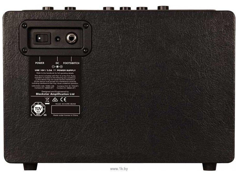 Фотографии Blackstar ID Core Beam Bluetooth