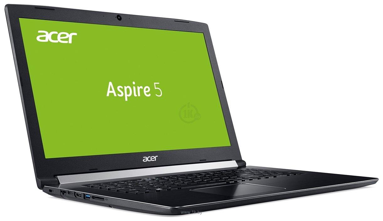 Фотографии Acer Aspire 5 A517-51G-56LL (NX.GSXER.005)