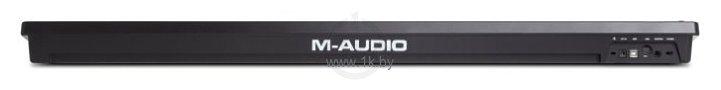 Фотографии M-Audio Keystation 61 MK3