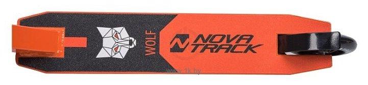 Фотографии Novatrack Wolf (110P.WOLF.BOR9)