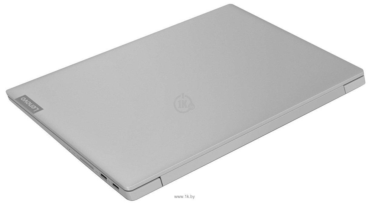 Фотографии Lenovo IdeaPad S340-15IILD (81WL0059RE)