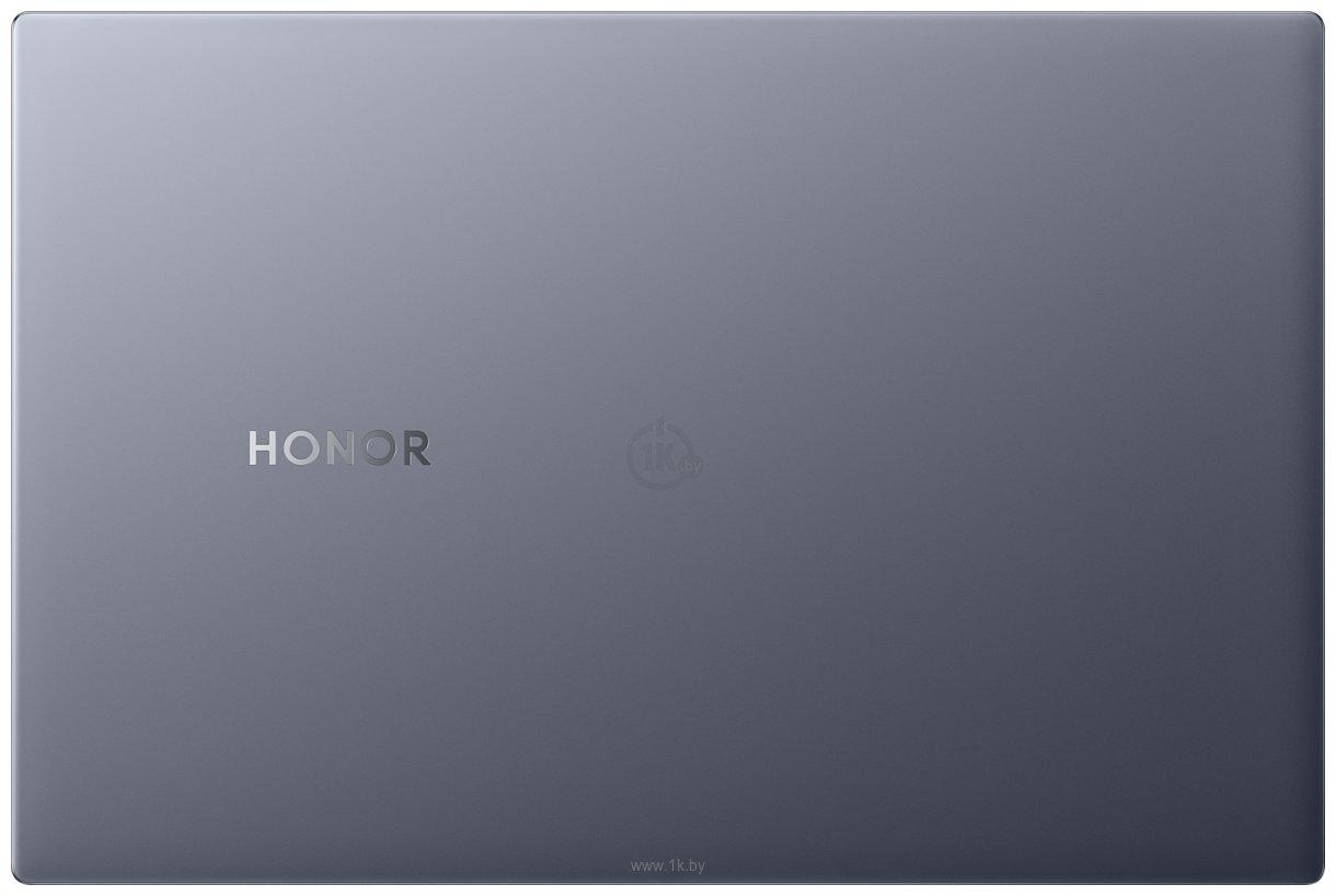 Фотографии HONOR MagicBook X14 NBR-WAI9 53011TVN-001