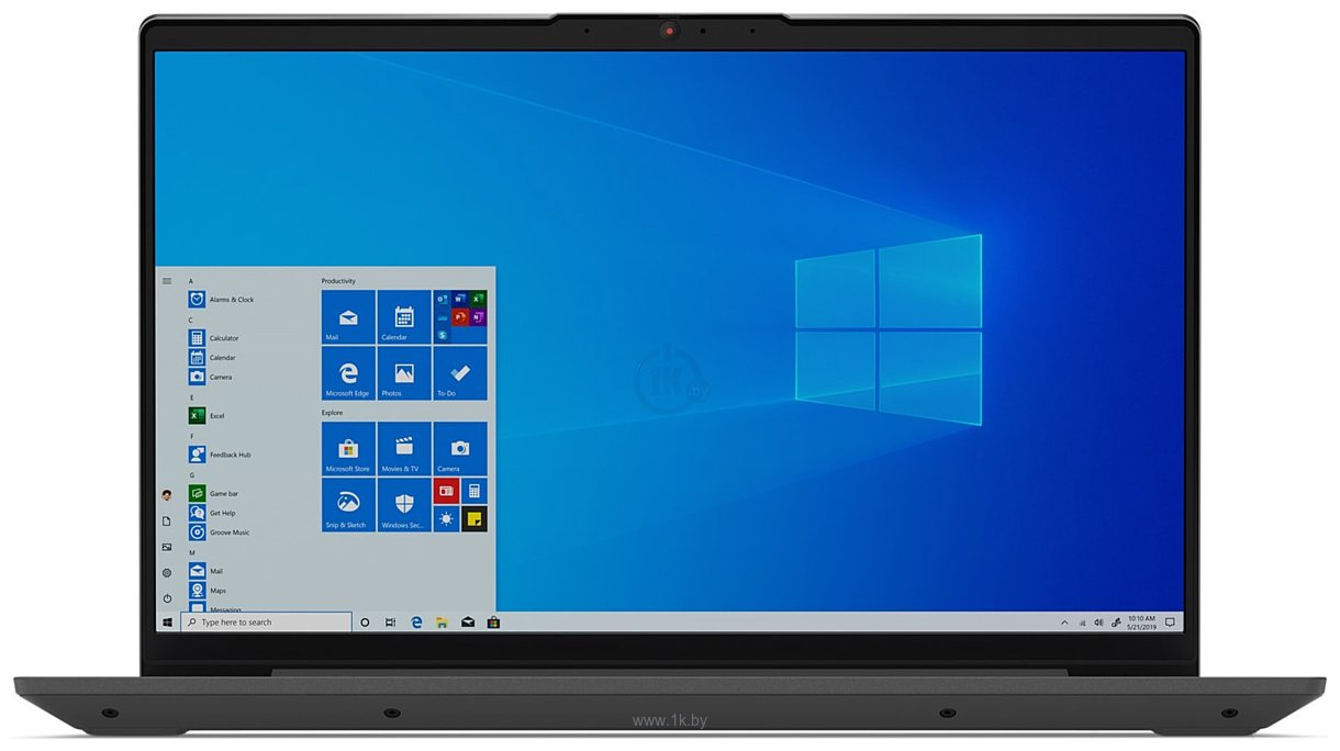 Фотографии Lenovo IdeaPad 5 14ALC05 (82LM0032RK)