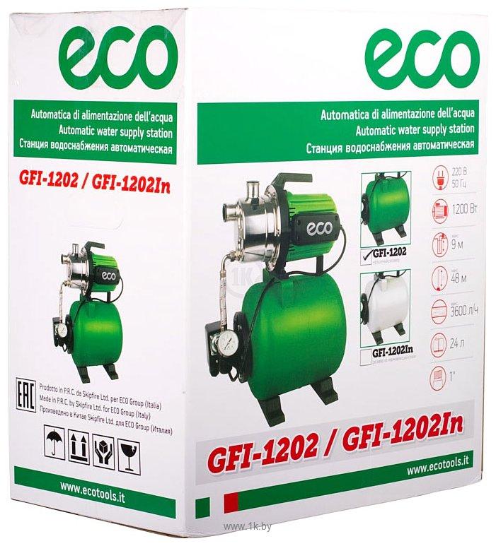 Фотографии Eco GFI-1202