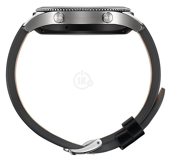 Фотографии Samsung Gear S3 Classic