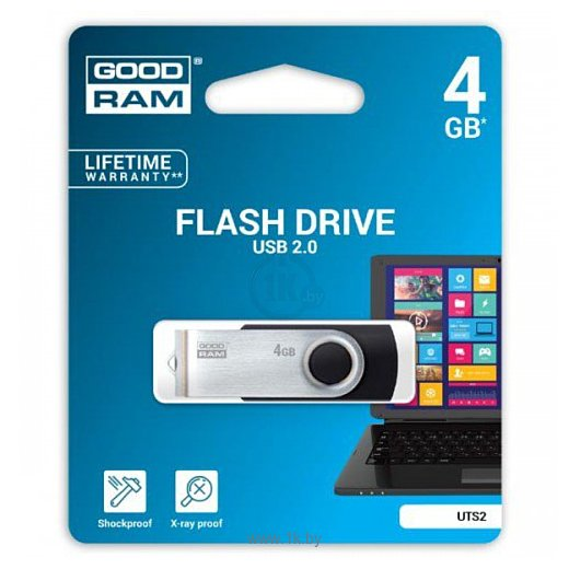 Фотографии GoodRAM UTS2 16GB