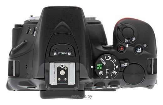 Фотографии Nikon D5600 Kit