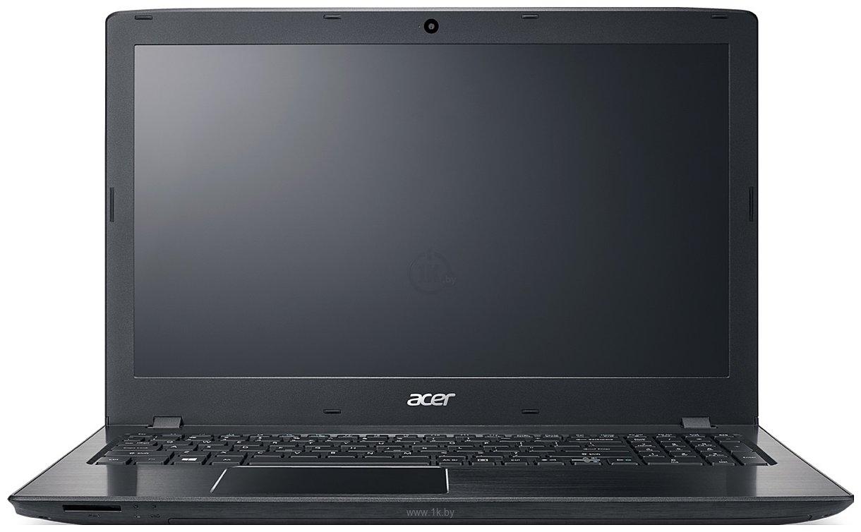 Фотографии Acer Aspire E15 E5-576G-367B (NX.GTZEU.007)