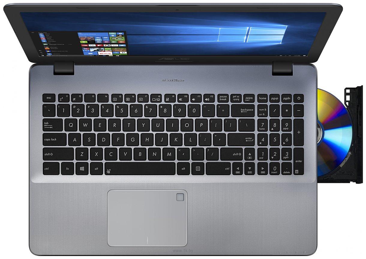 Фотографии ASUS VivoBook 15 X542UA-DM433