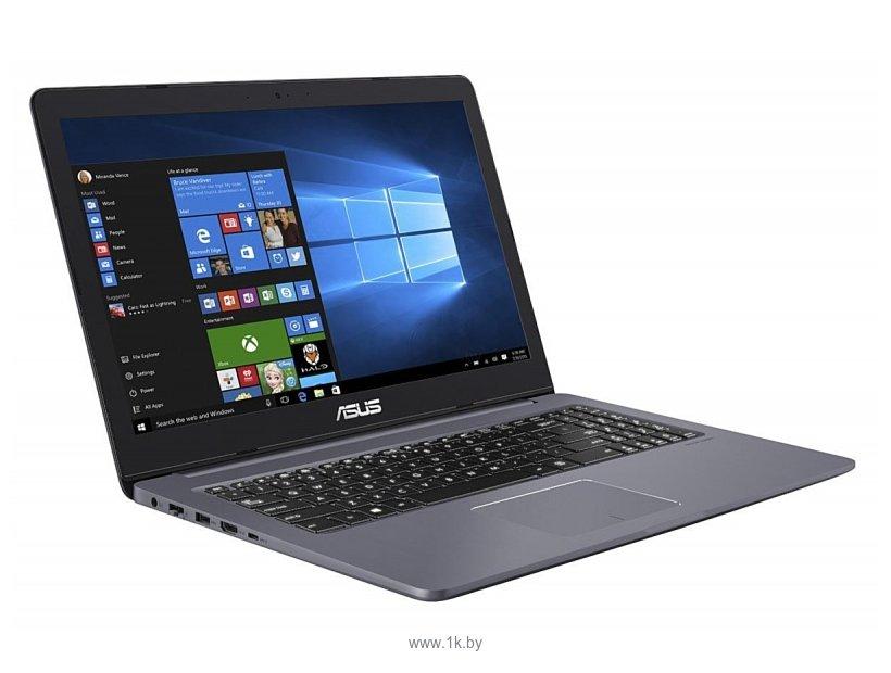 Фотографии ASUS VivoBook Pro (N580VD-E4593T)