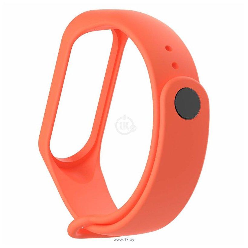 Фотографии Xiaomi для Mi Band 3 (оранжевый)