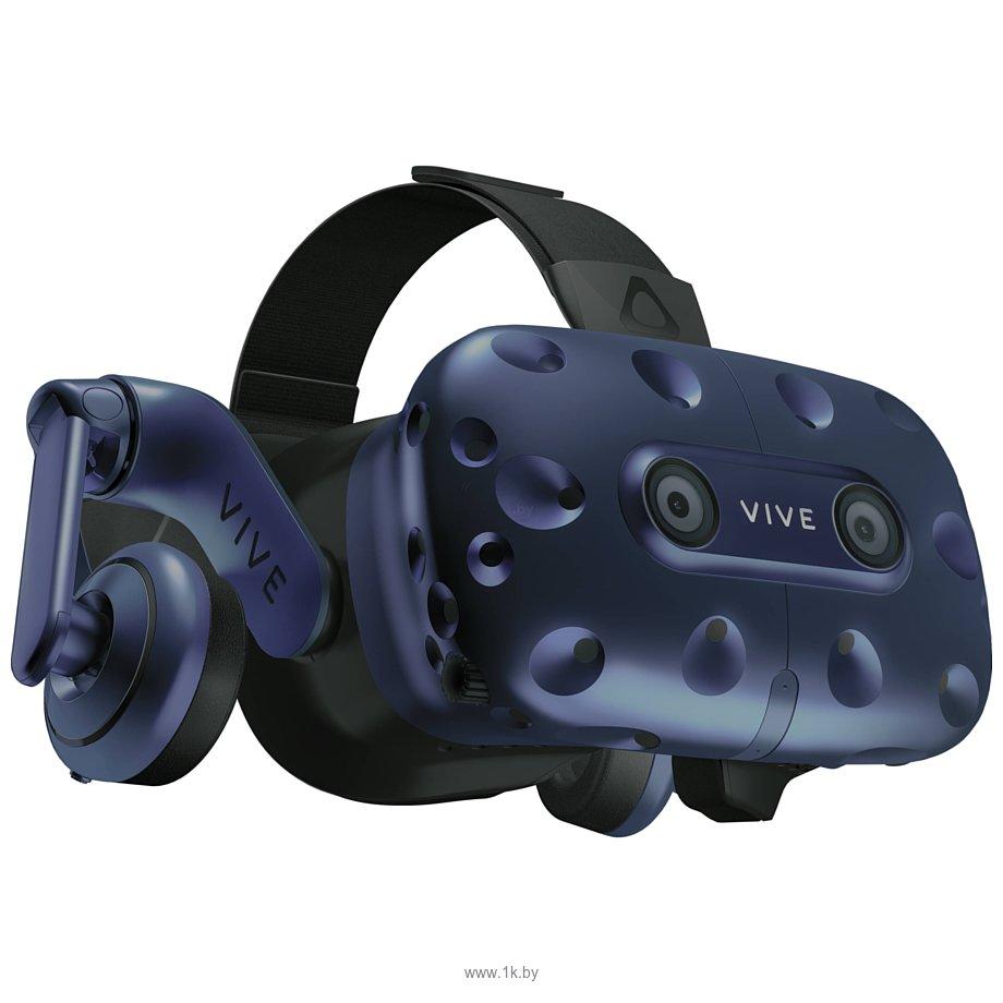 Фотографии HTC VIVE Pro