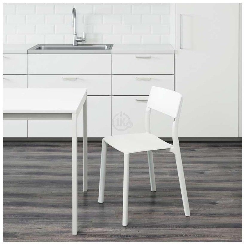 Фотографии Ikea Ян-Инге (белый) 003.609.07