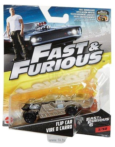 Фотографии Fast&Furious FCF35 FCF38